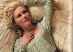 Marie Antoinette daydreaming.. #daydream