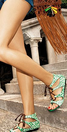 I'll take a pair of these please...Jimmy Choo