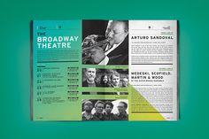 Saskatchewan Jazz Festival 2014 Program
