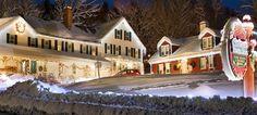 Christmas Farm Inn and Spa in Jackson, New Hampshire | B Rental