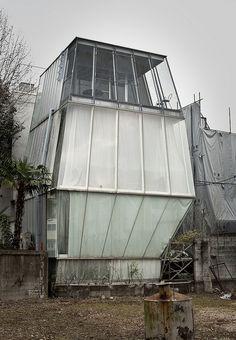 Small House - Kazuyo Sejima | Flickr - Photo Sharing!