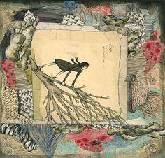 Adventures in Ink Spills Illustration Art, Illustrations, Painting & Drawing, Vintage World Maps, Moose Art, My Arts, Artsy, Watercolor, Ink