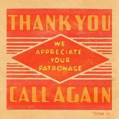 Report Comment #typography #vintage #retro