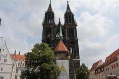 Meissen / Saksonya'nın beşiği | Dresden | Almanya | Kendingez.com gezginlerin ve seyahat severlerin buluşma platformu.