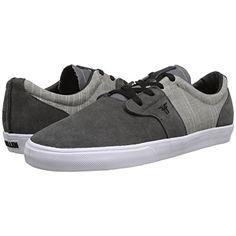 (フォールン) Fallen メンズ シューズ・靴 スニーカー Chief XI 並行輸入品  新品【取り寄せ商品のため、お届けまでに2週間前後かかります。】 表示サイズ表はすべて【参考サイズ】です。ご不明点はお問合せ下さい。 カラー:Ash Grey/Cement Grey