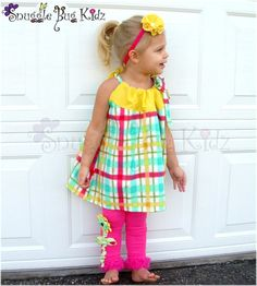 cute and colorful!