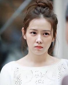 Korean Actresses, Korean Actors, Actors & Actresses, Cute Korean Girl, Asian Girl, Korean Celebrities, Celebs, Prity Girl, Beautiful People