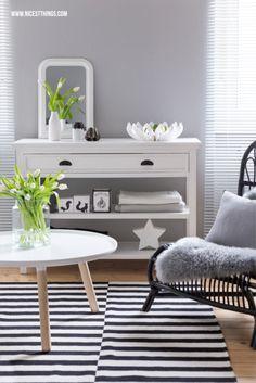 Sitting Room Nordic Grey White / Normann Copenhagen, House Doctor, be&liv, Tine K Home, Maisons Du Monde