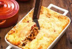 Συνταγές με Τυρί Κρέμα   Argiro.gr Food Categories, Lasagna, Mashed Potatoes, Cheese, Meals, Cooking, Ethnic Recipes, Sweet Dreams, Greek