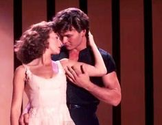 Dirty Dancing 1987 Kelly Bishop Jerry Orbach Dirty