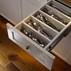 Get Organized in 2013! Kitchen Organization Tips and Ideas