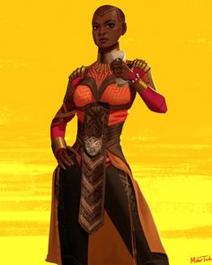 "medertaab: ""Countdown to Avengers: Infinity War Shuri Black Panther, Black Panther Art, Black Panther Marvel, Black Art, Marvel Women, Marvel Girls, Marvel Art, Marvel Comics, Bucky"
