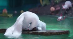 Cute Cartoon Characters, Cartoon Memes, Cartoon Pics, Cute Cartoon Wallpapers, Cartoons, Pink Wallpaper Anime, Rabbit Wallpaper, Snowball Rabbit, Marvel Animation