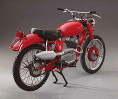1966 Moto Guzzi Stornello ISD Trial