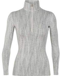 e1acbb66979 250 Vertex Long Sleeve Half Zip Drift Baselayer (Women's)  #breathable#Merino#