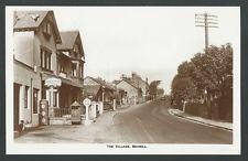 SEAMILL. Ayrshire. The Village. c1940s.