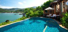 Santhiya Resort & Spa , Koh Phangan, Luxury Resort in Thailand