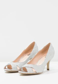 Paradox London Pink Chaussures de mariée - silver - ZALANDO.FR