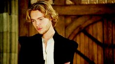 Imgs For > Toby Regbo Reign Armor