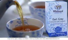 #Tea Earl Grey