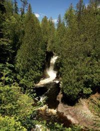 Best Minnesota Hiking Trails - Minnesota Monthly - August 2011 - Minneapolis, St. Paul, Minnesota