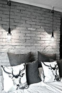 Leuchtend Grau: Light Me Up / Formschöne Glühbirnen | Innterior ... 21 Tolle Schlafzimmer Ideen Als Inspiration