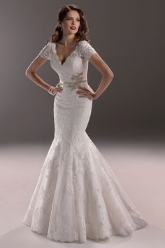 Maggie Sottero wedding gowns @ Catan Fashions in Strongsville OH | The largest bridal salon in the country| Find the dress of your dreams | www.catanfashions.com