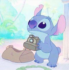 Que bonis amo a stitch :3