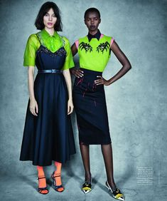 Vogue Australia April 2018 Cover (Vogue Australia)