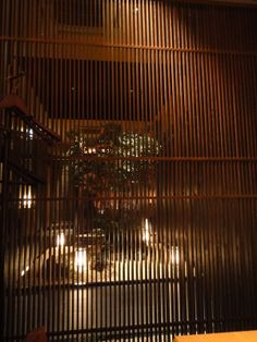 restaurant japanese partition - Google Search