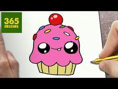 CUPCAKE KAWAII - YouTube