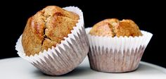 Banana Nut Protein Muffins Recipe on Yummly