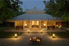 Aman Resorts, India and Indonesia
