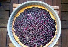 A zsírégető ketogén diéta   NOSALTY – receptek képekkel Acai Bowl, Blueberry, Recipies, Deserts, Baking, Breakfast, Food, Tarts, Household