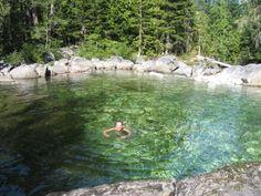 23 Perfect Hidden Swimming Spots