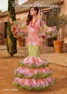 274 fantastiche immagini su abito spagnolo nel 2019  b89b91a16b3