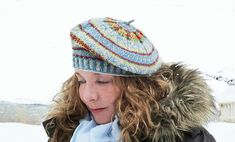 Beezy's Traditional Tam Beret - Ravelry!