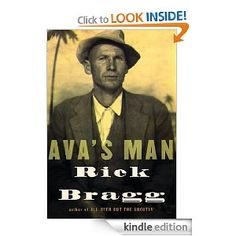 "@ Ava Cheeks ... You've been holding out on us... :-) ""Ava's Man"" is a very personal history, it's the story of Bragg's mother's childhood in the dirt poor Appalachian foothills during the Depression, and it's a tribute to her father, Charlie Bondrun, the grandfather Bragg knows only through stories and reminiscences."