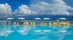 The Standard Spa in Miami