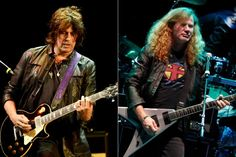 Stone Temple Pilots' Dean DeLeo: Megadeth's Dave Mustaine 'Was a Real Gentleman to Us'  Read More: Stone Temple Pilots' Dean DeLeo: Dave Mustaine 'Was a Real Gentleman to Us' | http://loudwire.com/stone-temple-pilots-dean-deleo-megadeth-dave-mustaine-real-gentleman-to-us/?trackback=tsmclip