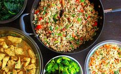 7 Indispensable Meal-Prep Secrets You Need To Know