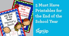 5 Must Have Printables for the End of the School Year. As the end of the school year approaches, this is a great time for students to reflect. In fact, part of ending a successful school year includes opportunities for student reflection. Students can ref School Classroom, Classroom Activities, Exam Review, End Of School Year, Teacher Appreciation Week, Best Teacher, Must Haves, Printables, Reflection
