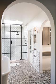 El hueco de las toallas - AD España, © Studio Life.Style