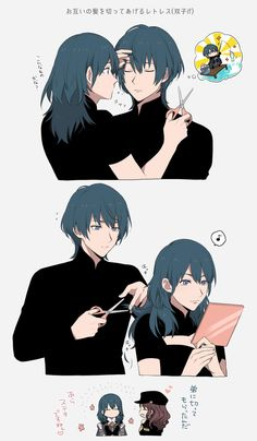 Fire Emblem: Three Houses: Image Gallery - Page 18 Fire Emblem Awakening, Character Art, Character Design, Anime Siblings, Fire Emblem Games, Fire Emblem Characters, Architecture Tattoo, Ecchi, Fanarts Anime