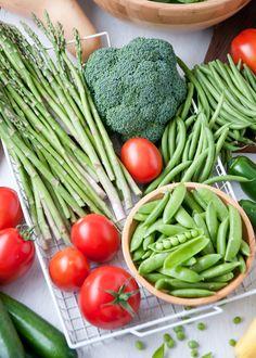 Living Well: 11 Secrets To Properly Freezing Produce