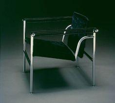 lc4 - chaise longue à bascule peau de vache - le corbusier - 1928 ... - Chaise Longue Le Corbusier Vache
