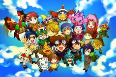 Digimon Adventure / 02