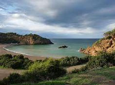 Beach Tipaza Algeria