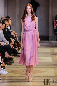 Carolina Herrera Spring-summer 2016 - Ready-to-Wear