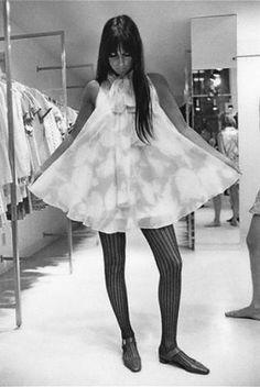 Cher in 1960′s